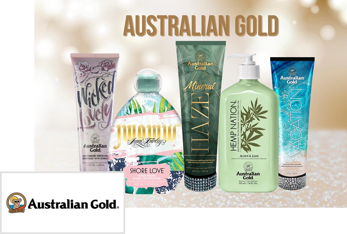 Australian Gold®