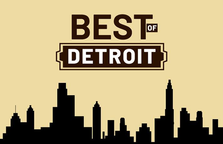 Best of Detroit