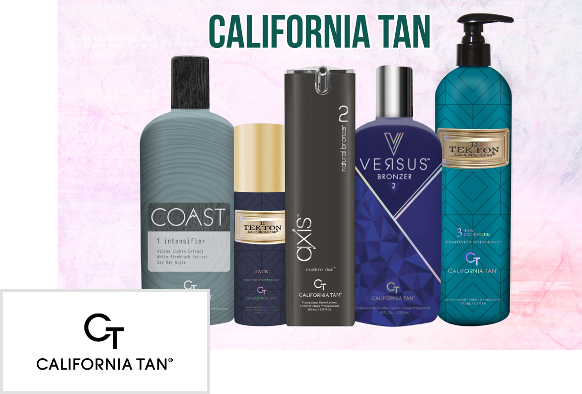 California Tan®