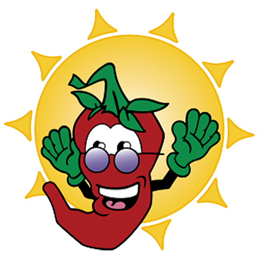 Chili Pepper's Tanning