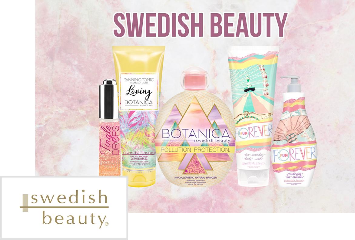 Swedish Beauty®